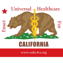Enact Universal Healthcare for CA