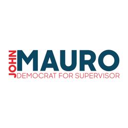 John F. Mauro