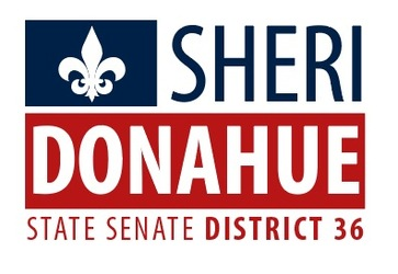 Sheri Donahue