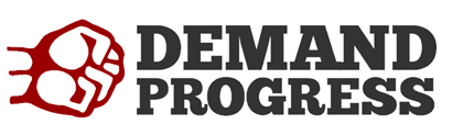 Image result for demand progress