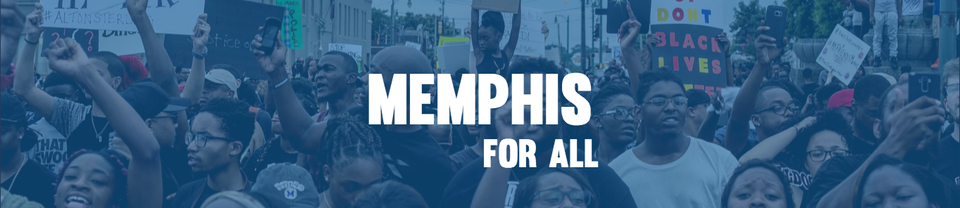 Memphis For All