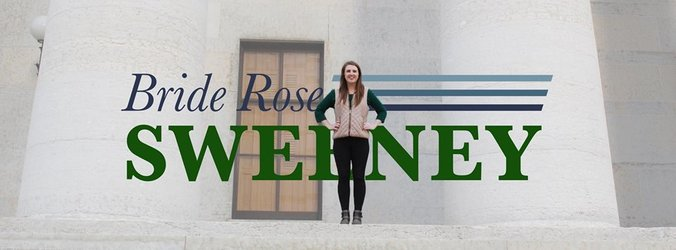 Bride Rose Sweeney