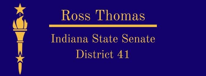 Ross Thomas