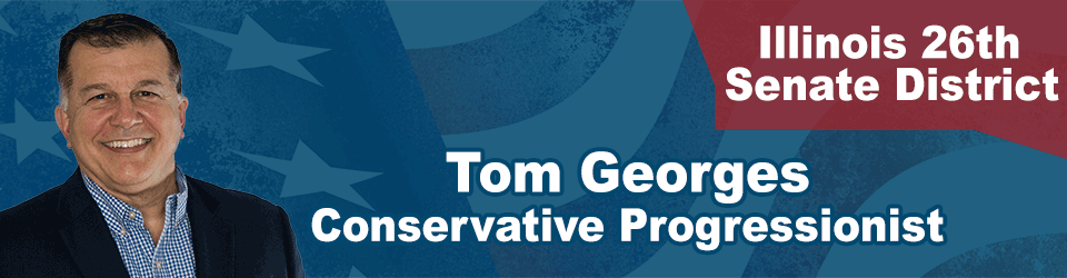 Tom Georges