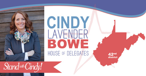 Cindy Lavender Bowe
