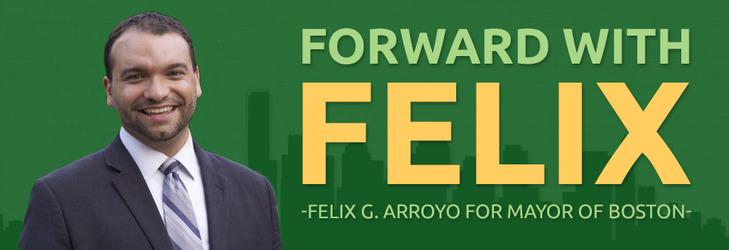 Felix Arroyo