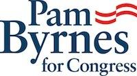 Pam Byrnes
