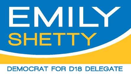 Emily Shetty