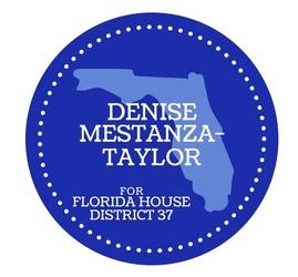 Denise Mestanza-Taylor