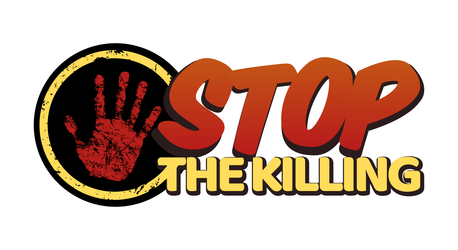 Stop The Killing Committee