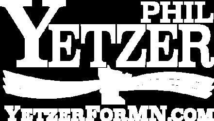 Philip Yetzer