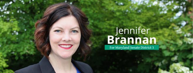 Jennifer Brannan