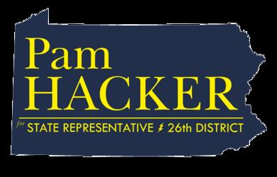 Pam Hacker