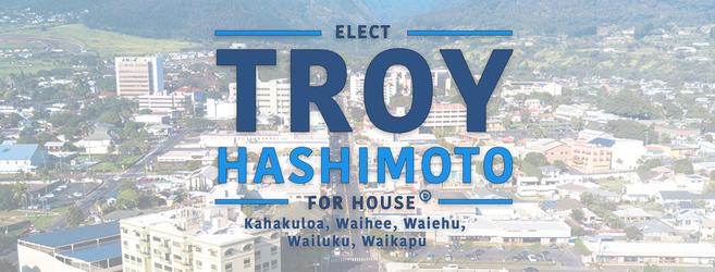 Troy Hashimoto