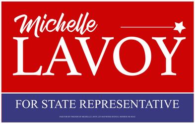 Michelle LaVoy