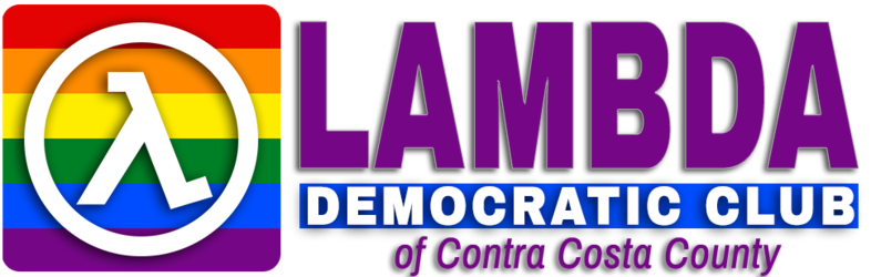 Lambda Democrats of Contra Costa County (CA)