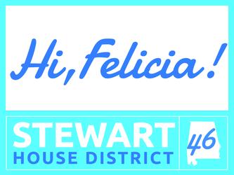 Felicia Stewart