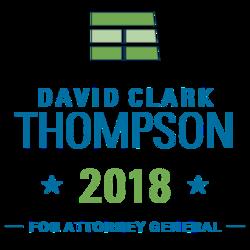David Clark Thompson