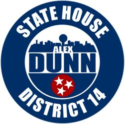 Alex Dunn