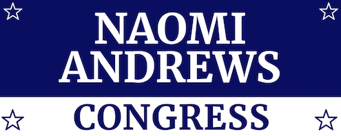 Naomi Andrews