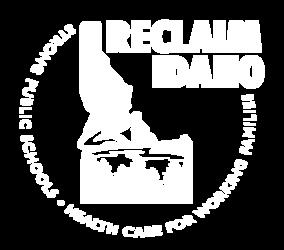 Reclaim Idaho