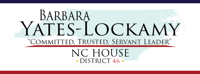 Barbara Yates-Lockamy