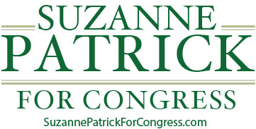 Suzanne Patrick