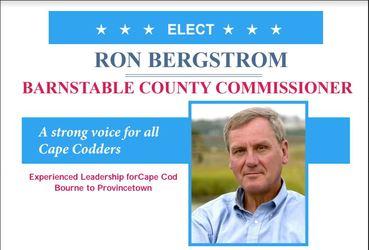 Ron Bergstrom
