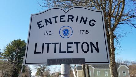 Littleton Democratic Town Committee