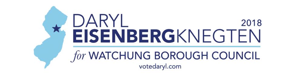 Daryl Eisenberg Knegten