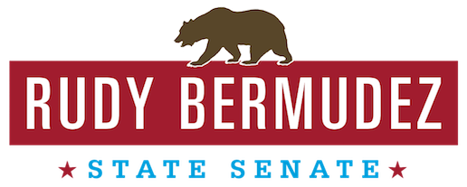 Rudy Bermudez (Primary 2018)