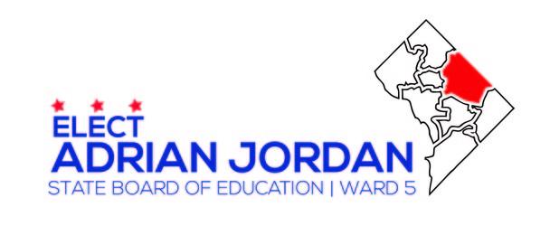 Adrian Jordan
