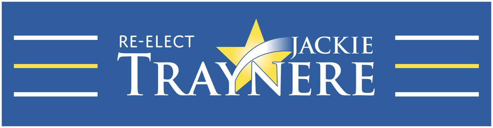 Jackie Traynere