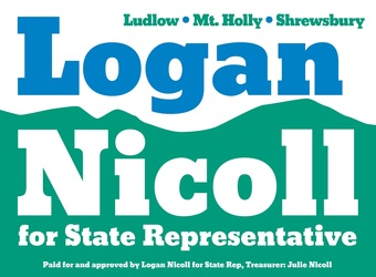 Logan Nicoll