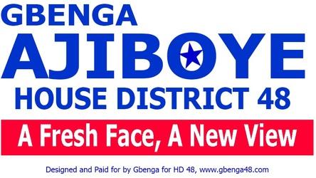 Gbenga Ajiboye