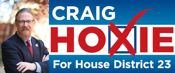 Craig Hoxie