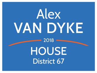 Alex Van Dyke