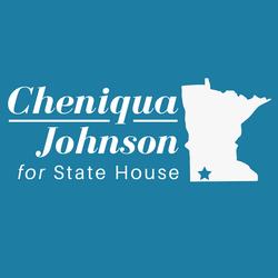 Cheniqua Johnson