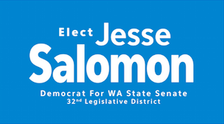 Jesse Salomon