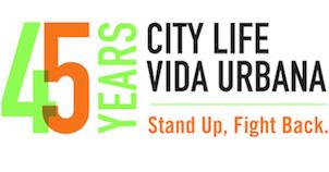 City Life/Vida Urbana