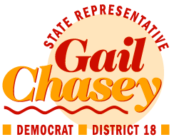 Gail Chasey