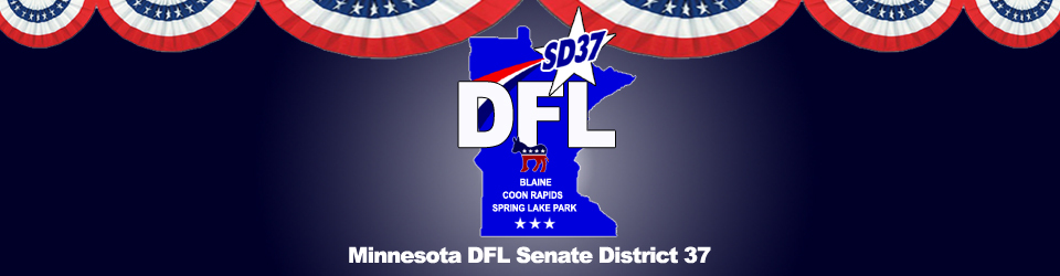 37th Senate District DFL (MN)