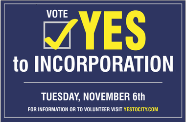 Yes To City PAC, LLC
