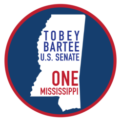 Tobey Bernard Bartee