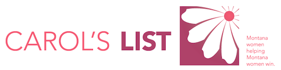 Carol's List