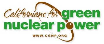 Californians for Green Nuclear Power