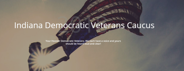 Indiana Democratic Veterans Caucus