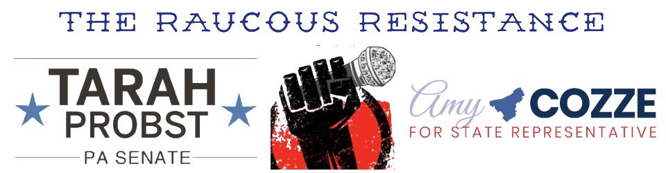 Raucous Resistance