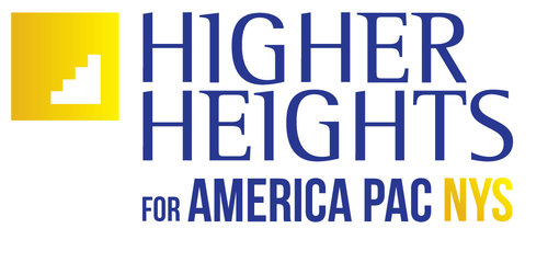 Higher Heights for America PAC -- NYS