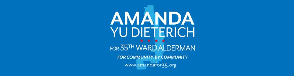 Amanda Yu Dieterich